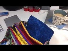 This is a replay of one of our popular Facebook LIve events. Learn how to apply binding to a bag with your machine. Use the right foot to do the job. Before ...