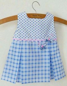 Baby Girl Dress Pattern - S,M,L with Yo Yo butterflies instructions and more… Baby Outfits, Little Girl Outfits, Toddler Outfits, Kids Outfits, Girls Dresses Sewing, Baby Girl Dresses, Dress Girl, Dress Sewing, Sewing Coat