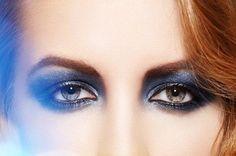 5 Makeup Artist Tips for Wearing Holiday Metallics.Makeup.com