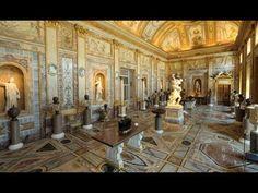 La Galleria Borghese - Roma
