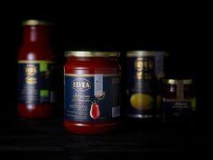 Elvea Selezione del Maestro — The Dieline - Branding & Packaging Design