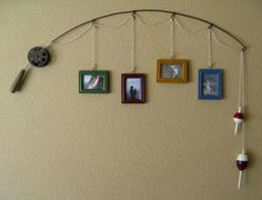 So awesome, going to do this with my fishing pictures!