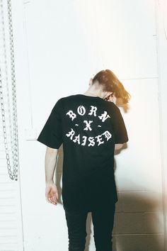 Born x Raised Spring/Summer 16 #BornxRaised #Spring #Fashion #Streetwear #Style…