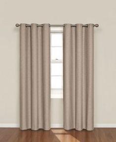 cortinas para salones modernos
