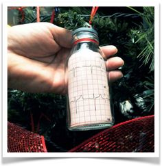Making Merry: Hospital Holiday Decor for Nurse Practitioners