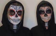 Up Halloween, Halloween Face Makeup, Dream Boyfriend, Bae, Make Up, Random, Makeup, Beauty Makeup, Bronzer Makeup
