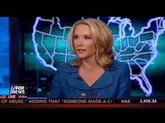 Fox's Kelly And Perino Say IRS Scandal Gives Glenn Beck Credence... ---With all due respect, Glenn Beck has credence LONG before the IRS scandal!!! Just sayin'...
