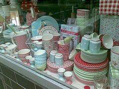 Victorian Pots