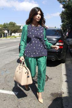 Kourtney Kardashian - The Kardashian Sisters Stop by DASH