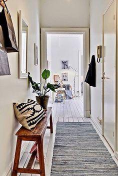 great hallway