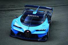 bugatti vision - Google 検索