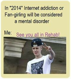 I guess we're going to rehab :p