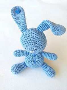 Hey, I found this really awesome Etsy listing at https://www.etsy.com/listing/240693414/crochet-toy-bunny-amigurumi-animal-baby