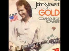 A hot song this point late July in 1979 came from John Stewart (former Kingston Trio member) with his song 'Gold' -- Stevie Nicks sang with him on this one.