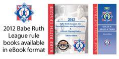 Babe Ruth League Coaching Education Center