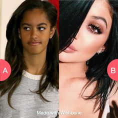 What should a 17 year old look like?  Click here to vote @ http://getwishboneapp.com/share/3369142