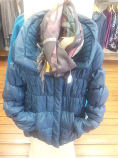 Perfect to look stylish and keep warm this winter
