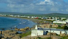 Paternoster is a small fishing village on the West Coast of Cape Town. Expect plenty of crayfish, gourmet restaurants and fun places to stay. Fishing Villages, Day Tours, Beautiful Sunset, Cape Town, West Coast, South Africa, Things To Do, Dolores Park, Road Trip