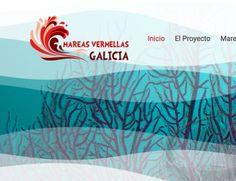 Mareas Vermellas Galicia
