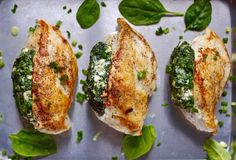 If you're looking for the best keto chicken recipes out there, then you're going to love this collection of the 80 Best Keto Chicken Recipes - that also fit into low carb diets like Atkins, Banting, South Beach, or even THM! Low Carb Chicken Recipes, Low Carb Recipes, Diet Recipes, Cooking Recipes, Healthy Recipes, Cooking Time, Spinach Recipes, Healthy Chicken, Feta Chicken