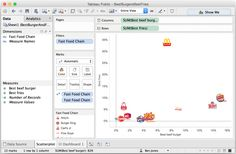 18 best tableau images board software data visualization rh pinterest com