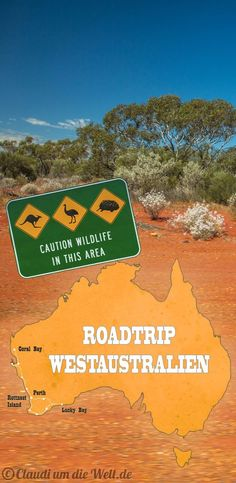 #WesternAustralia - Road Trip suggestion and how to plan. #justanotherdayinWA