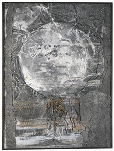 Anselm Kiefer, The Death of Vergil