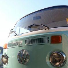 1974 late bay VW