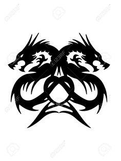 twin flame tattoos - Google Search