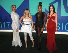 Fifth Harmony #vmas2017