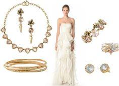 Doesn't your wedding attire deserve Stella & Dot! http://www.stelladot.com/lisaostrander