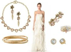 Doesn't your wedding attire deserve Stella & Dot!  http://www.stelladot.com/sherrymartell