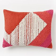 Changing my opinion again... this pillow for the guestroom bed