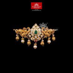 Vanki Designs Jewellery, Jewelry Design Earrings, Gold Earrings Designs, Gold Jewellery Design, Necklace Designs, Real Gold Jewelry, Gold Wedding Jewelry, Gold Jewelry Simple, Gold Chain Design