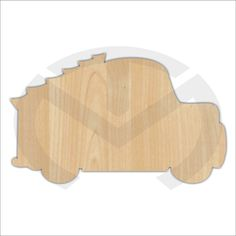 This is a brand new, handmade, laser cut vintage pick-up truck shape with a pumpkin or a Christmas tree in the back, in various sizes.  This item is sold UNFINISHED so it can be painted, embellished, or stained any way you like.  Size is approximately 1/4 thick birch plywood and approximate dimensions are listed. This can be painted however you want to decorate it. It would be a great accent for the fall or holiday season. It would also be great added to a wreath or used for a door hange...