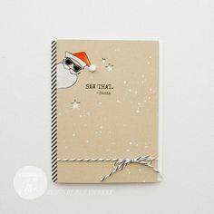 gorgeous card created by the super talented Julie Ebersole
