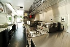 1000 images about food truck ideas on pinterest food for Food truck interior design