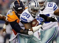 Cowboys final preseason game against the @denverbroncos . #DallasCowboys