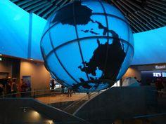 Vancouver Aquarium!