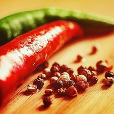Make It Hot - Hot spicy foods such as cayenne curry and chilies help trigger endorphins. Endorphins are like a natural morphine that helps ease pain and provide a sense of well-being. The next time you are feeling a little down or have some minor pain try eating something spicy. . . #healthcoaching #MetabolicMethodAcademy #MetabolicMethod #healthcoach #wellnesscoach #wellnesscoaching #fitnessbusiness #nutritioncoach #personaltrainers #healthcoaches #fitness #fitnessmom #healthyeating…