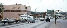 7th and Broadway, 1970s