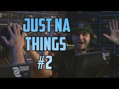 CS:GO - Just NA Things #2 [Professional Fails]