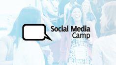 Social Media Camp!