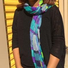 scarf scarf Accessories Scarves & Wraps