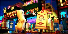 If you have't seen the movie Sausage Party yet, get baked and go!