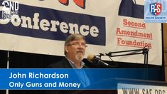 My talk at the 2019 Gun Rights Policy Conference on the use of new media to advance the Gun Rights, New Media, Conference, Guns, Politics, Weapons Guns, Revolvers, Weapons, Rifles