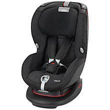 Maxi-Cosi Rubi XP Group 1 Car Seat, Phantom http://www.parentideal.co.uk/john-lewis--baby-car-seats.html