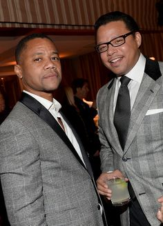 Terrence Howard Photos Photos: The Weinstein Company & Netflix's 2014 SAG After Party In Partnership With Laura Mercier Serie Empire, Empire Cast, Fire And Desire, Love Jones, Empire Season, In God We Trust, Well Dressed Men, Dress For Success, Best Tv