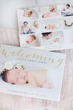 | welcome baby girl | http://monikahibbs.com