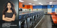 The Latina Laundromat Advisor Offers Advice, Information and Operating Information   Smelly Towels?   Stinky Laundry?  Washer Odor?   http://WasherFan.com   Permanently Eliminate or Prevent Washer & Laundry Odor with Washer Fan™ Breeze™  #Laundry #WasherOdor#SWS